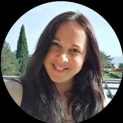 Claudia van der Rijst Profilfoto onlinelektorat.at