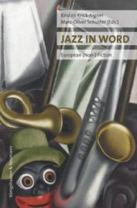 Jazz in Word Buchcover