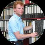 Oliver Schuster onlinelektorat.at