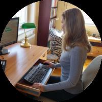 Pia Kucher Profilfoto onlinelektorat.at
