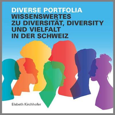 Diverse Portfolia Buchcover