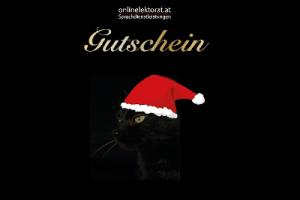 Read more about the article onlinelektorat.at-Gutscheine – ein sinnvolles Geschenk