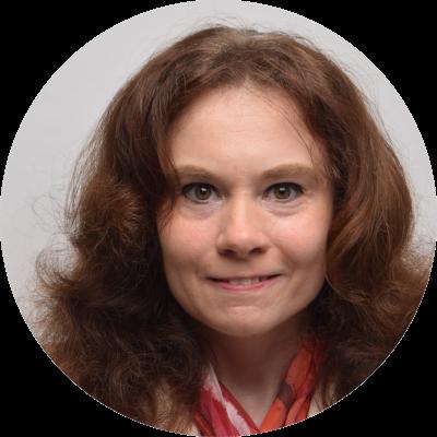 Antonia Krainer onlinelektorat.at