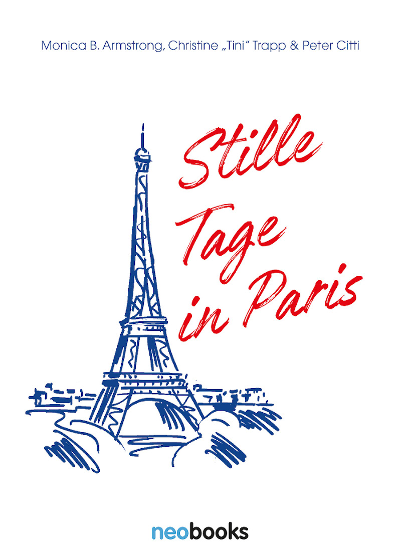 Stille Tage in Paris